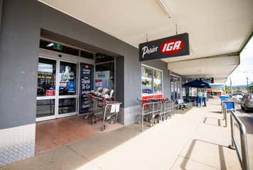 22-26 Newton Street Monto, QLD 4630