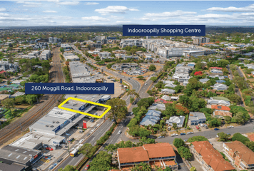 260 Moggill Road Indooroopilly, QLD 4068