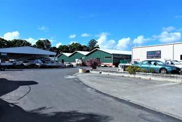 Grafton Industrial Village, 160-170 North Street Grafton, NSW 2460