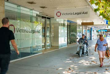 Victoria Legal Aid, 320-322 Wyndham Street (Goulburn Valley Highway) Shepparton, VIC 3630