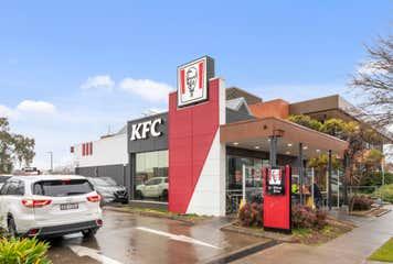 KFC, 74 Capper Street Tumut, NSW 2720