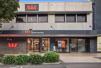 Walton Stores, 468-476 Ruthven Street Toowoomba City, QLD 4350