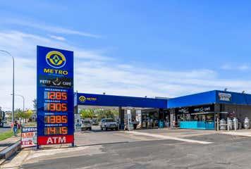 Metro Petroleum, 68 Bathurst Road (Mitchell Highway) Orange, NSW 2800