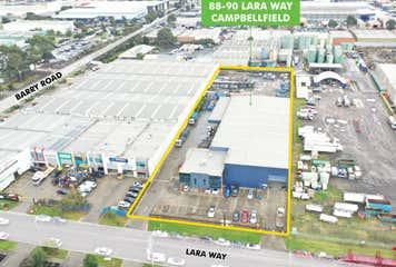 88-90 Lara Way Campbellfield, VIC 3061