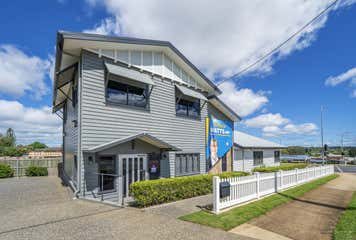 182 Ruthven Street North Toowoomba, QLD 4350