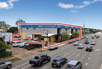 281-285 Ross River Road Aitkenvale, QLD 4814