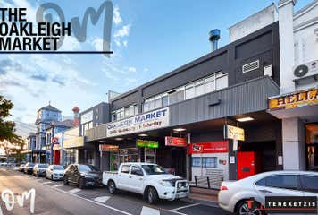 The Oakleigh Market, 12 - 18 Chester Street Oakleigh, VIC 3166