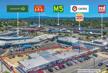 Cedar Retail Complex, 11 Queen Street Goodna, QLD 4300