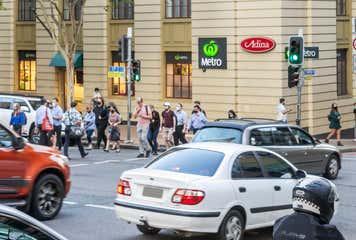 Woolworths Metro, Ground Floor/255 Ann Street Brisbane City, QLD 4000