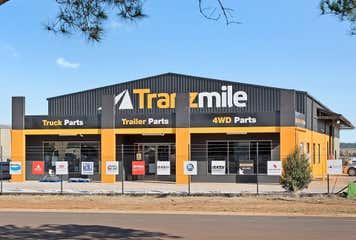 4 Barron Park Drive Kingaroy, QLD 4610