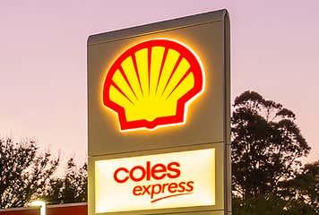 Shell/Viva Energy, Cnr 82-86 Fitzroy Street & Campbell Street Rockhampton City, QLD 4700