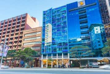 182 St Georges Terrace, Perth, 182 St Georges Terrace Perth, WA 6000