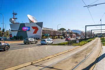 Channel 7, 40 Port Road Hindmarsh, SA 5007