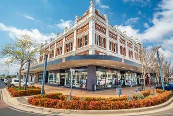 118-122 Palmerin Street and 50 King Street Warwick, QLD 4370