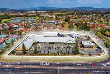 Riverlakes Village Shopping Centre, 6 Gleneagles Avenue Cornubia, QLD 4130