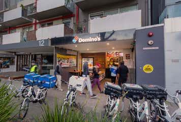 Domino's Pizza, 1/12 Fitzroy Street St Kilda, VIC 3182