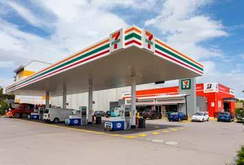 Brand New 7-Eleven and Bridgestone, 102 Milperra Road Revesby, NSW 2212