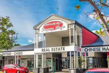 Sunnybank Hills Shopping Village, 397 Hellawell Road Sunnybank Hills, QLD 4109