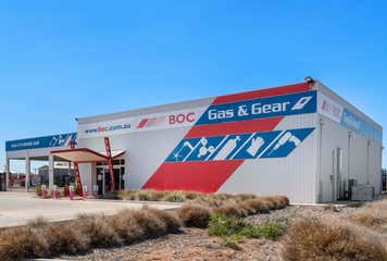 BOC, 138 Norrie Avenue Whyalla, SA 5600