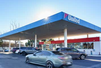 United Petroleum, 132-136 Somerton Road Somerton, VIC 3062