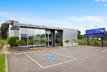 Northern Suburbs Veterinary Hospital, 505 Greensborough Road Greensborough, VIC 3088