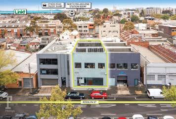 268 Rosslyn Street West Melbourne, VIC 3003