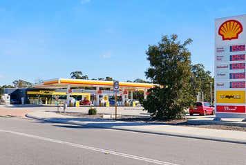 Viva Energy, 6 Beacham Road (Cnr Pinjarra Road) Ravenswood, WA 6208