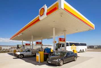 Viva Energy / Shell, 103 Alexanders Road Morwell, VIC 3840