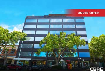 122-130 Wellington Parade East Melbourne, VIC 3002