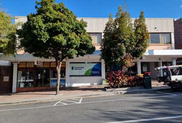 Commerce House, 24 Lowe Street Nambour, QLD 4560