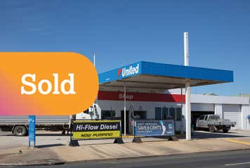 United Petroleum, 33 Main Road Wivenhoe, TAS 7320