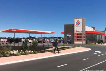 Viva Energy Australia, 9 Norton Promenade Dalyellup, WA 6230