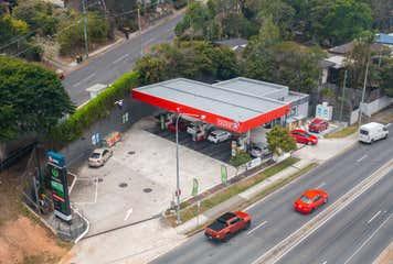 EG / Woolworths Petrol, 2005 Moggill Road Kenmore, QLD 4069