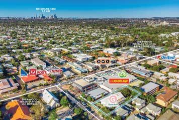 16 Thallon Street Sherwood, QLD 4075