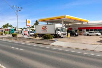 Shell/Viva Energy, 140-146 Gladstone Road Rockhampton City, QLD 4700