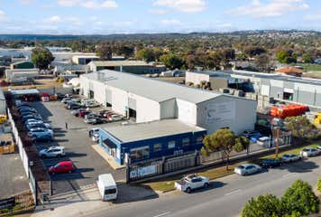 AMA Group Limited, 18-24 Kesters Road Para Hills, SA 5096