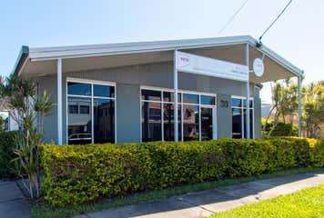 30 Chapman Street Proserpine, QLD 4800