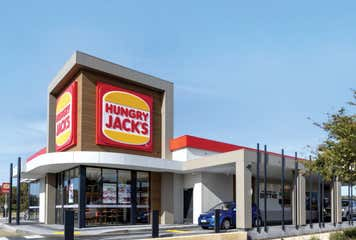 Hungry Jack's, 25 Norton Promenade Dalyellup, WA 6230