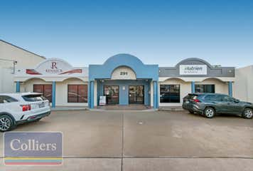 291 Ross River Road Aitkenvale, QLD 4814