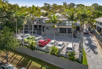 Citylink Guest House Toowong, 21 Valentine Street Toowong, QLD 4066