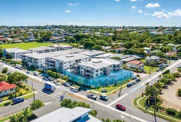 Lot 205/6 Babarra Street Stafford, QLD 4053