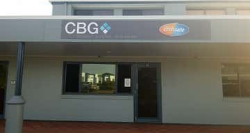 Tweed Office Park, 12/8 Corporation Circuit Tweed Heads South NSW 2486 - Image 1