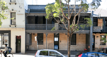 Whole Building, 22 Burton STREET Darlinghurst NSW 2010 - Image 1