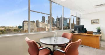 Suite 8.03, 372 Albert Street East Melbourne VIC 3002 - Image 1