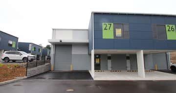 27/10-12 Sylvester Avenue Unanderra NSW 2526 - Image 1