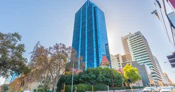 Exchange Tower, 2 The Esplanade Perth WA 6000 - Image 1