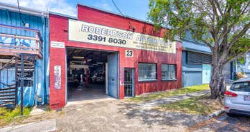 23 Hampton Street East Brisbane QLD 4169 - Image 1
