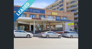Shop & Office/31-41 Kiora Road Miranda NSW 2228 - Image 1