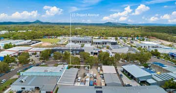 22 Project Avenue Noosaville QLD 4566 - Image 1
