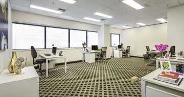 St Kilda Rd Towers, Suite 216/218 , 1 Queens Road Melbourne VIC 3000 - Image 1